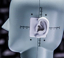 Head and Torso Simulator (Photo: Danish Sound Innovation Network)