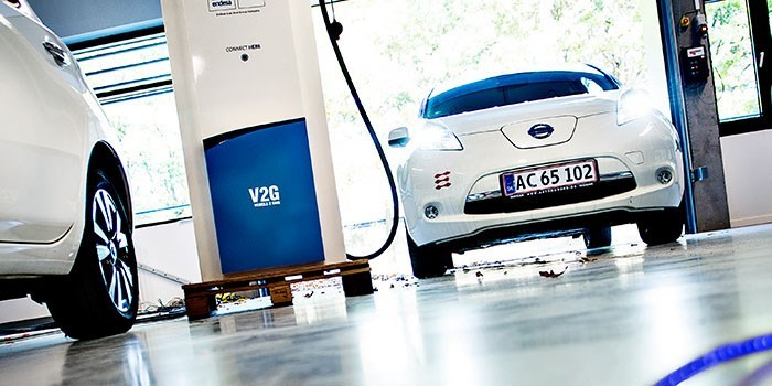 EV Lab (Photo: Joachim Rode)